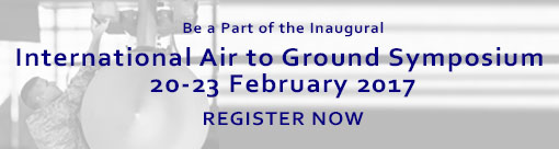 1st Air to Ground Symposium Register